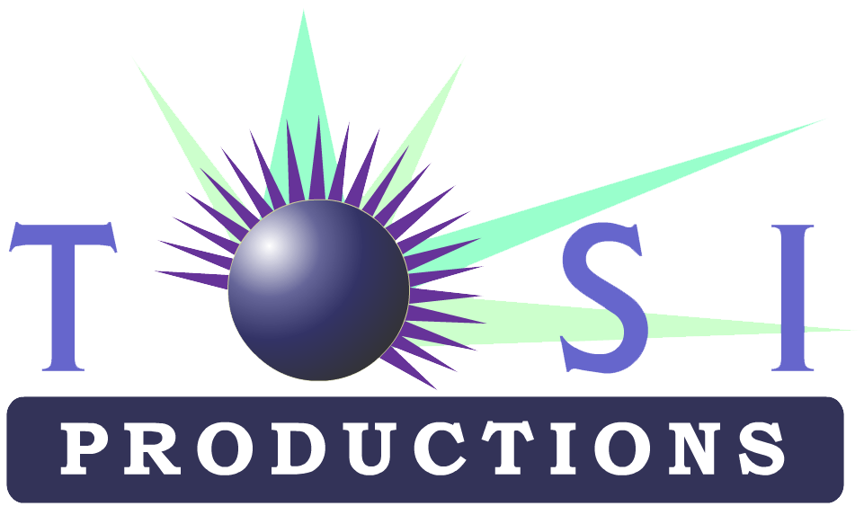 tosi productions logo